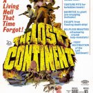 The Lost Continent (1968) DVD