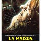 A Blade In The Dark (1983) - Lamberto Bava DVD