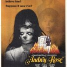 Audrey Rose (1977) - Anthony Hopkins DVD