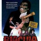 Blacula (1972) - UNCUT DVD