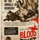 Blood Feast (1963) - Mal Arnold DVD