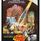 At The Earth´s Core (1976) - Doug McClure DVD