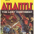 Atlantis, The Lost Continent (1961) - George Pal DVD