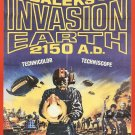 Daleks´ Invasion Earth 2150 A.D. (1966) - Peter Cushing