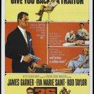 36 Hours (1965) - James Garner DVD
