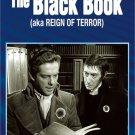Black Book AKA Reign Of Terror (1949) - Anthony Mann DVD