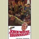 Brannigan (1975) - John Wayne DVD