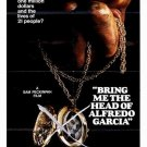 Bring Me The Head Of Alfredo Garcia (1974) - Sam Peckinpah DVD