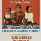 The Devil´s Disciple (1959) - Kirk Douglas DVD