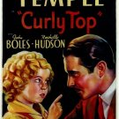 Curly Top (1935) - Shirley Temple Color DVD