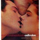 Endless Love (1981) - Brooke Shields DVD