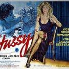 Hussy (1980) - Helen Mirren DVD
