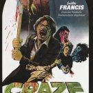 Craze (1974) - Jack Palance UNCUT DVD