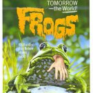 Frogs (1972) - Ray Milland DVD