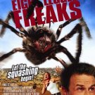 Eight Legged Freaks AKA Arac Attack (2002) - David Arquette DVD