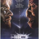 Enemy Mine (1985) - Dennis Quaid DVD