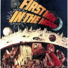 First Men In The Moon (1964) DVD