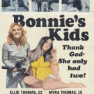 Bonnie´s Kids (1973) - Tiffany Bolling DVD
