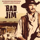 Bad Jim (1990) - James Brolin DVD