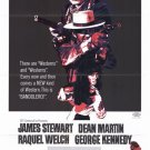 Bandolero (1968) - James Stewart DVD