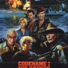 Code Name : Wildgeese (1984) - Lewis Collins DVD