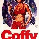 Coffy (1973) - Pam Grier DVD