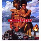 Convoy (1978) - Sam Peckinpah DVD