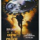 Dark Angel (1990) - Dolph Lundgren DVD