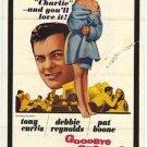 Goodbye Charlie (1964) - Walter Matthau DVD