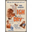 High And Dry AKA The Maggie (1954) - Paul Douglas DVD