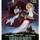 High Spirits (1988) - Neil Jordan DVD