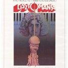 Lisztomania (1975) - Ken Russell DVD