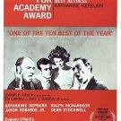 Long Day´s Journey Into Night (1962) - Katharine Hepburn DVD