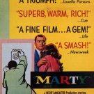 Marty (1955) - Ernest Borgnine DVD