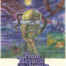 From Beyond The Grave (1974) - Peter Cushing DVD