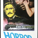 Horror Express (1972) - Christopher Lee DVD