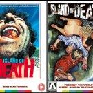 Island Of Death (1976) DVD