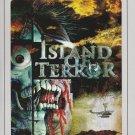 Island Of Terror (1966) - Peter Cushing DVD