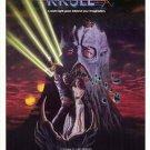 Krull (1985) - Ken Marshall DVD