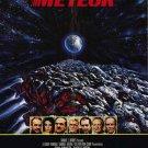 Meteor (1979) - Sean Connery DVD
