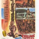 Drums Of Africa (1963) - Frankie Avalon DVD