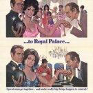 Lady L (1965) - Sophia Loren DVD