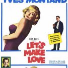 Let´s Make Love (1960) - Marilyn Monroe DVD