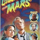 Lobster Man From Mars (1989) - Tony Curtis DVD
