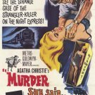 Miss Marple : Murder She Said (1961) - Margaret Rutherford DVD
