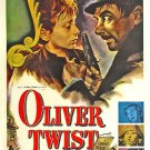 Oliver Twist (1948) - David Lean DVD