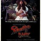 Pretty Baby (1978) - Brooke Shields DVD