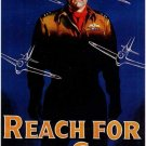 Reach For The Sky (1956) - Kenneth More DVD