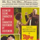 Ship Of Fools (1965) - Lee Marvin DVD