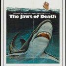 Mako : Jaws Of Death (1977) - Richard Jaeckel DVD